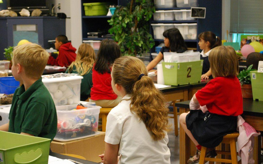 SDSU Outreach Test Blog Post